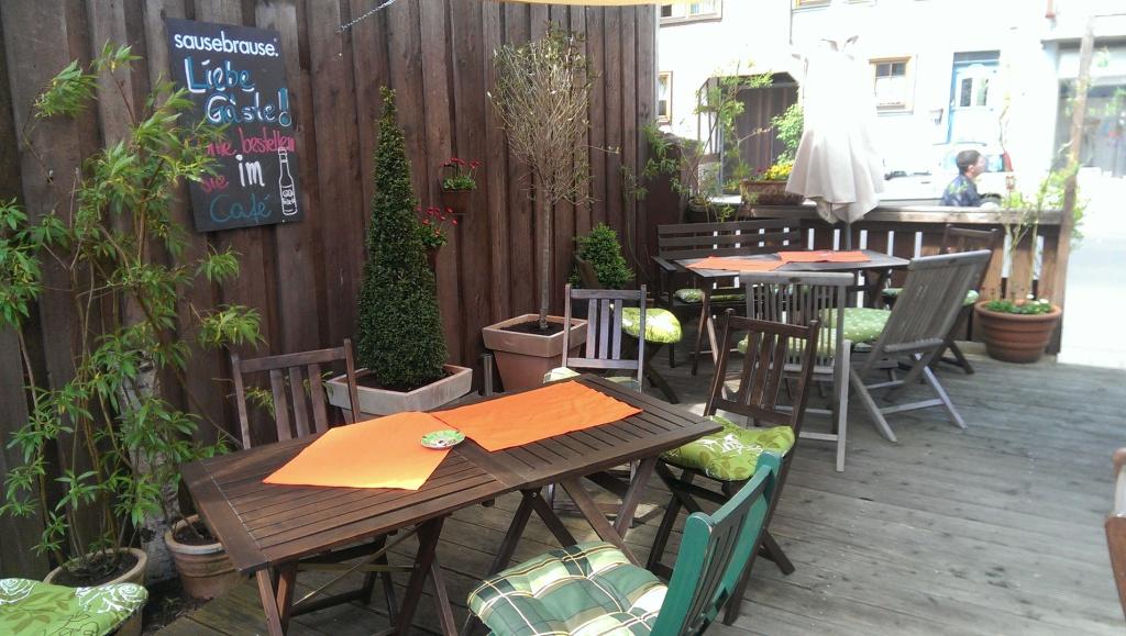 Ein Besuch In Unserem Cafe Wird Zum Erlebnis